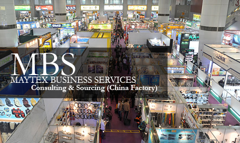 110th Canton Fair Opens in October