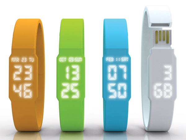 Product – USB Watch