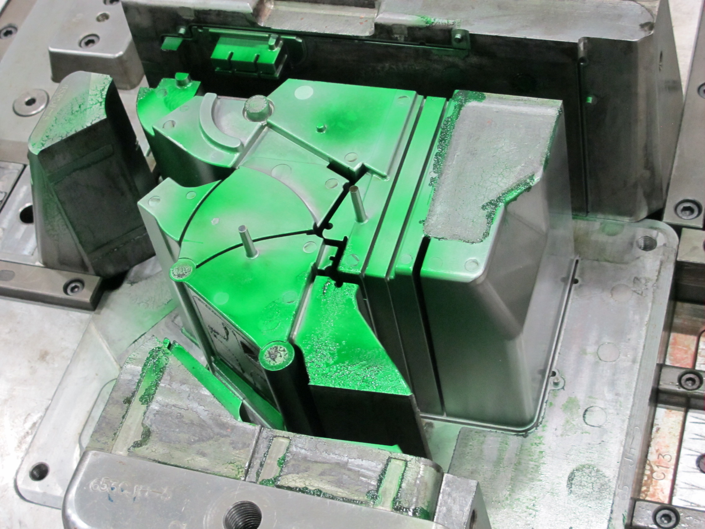 Audit – Plastic Injection Mold Factory