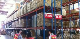 Maytex Business Services Warehouse – Yantian Port Shenzhen