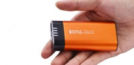 Product – Portable Power Bank 5000mAh