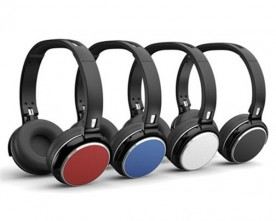 Product – Bluetooth wireless headphone