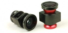 Product – 3 in 1 Fisheye – Macro – Wide Angle Lens for iPhone 4 / 4 S