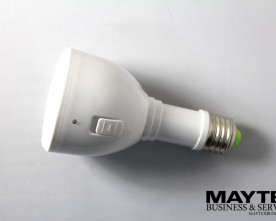 Product – Rechargeable LED Light Bulb