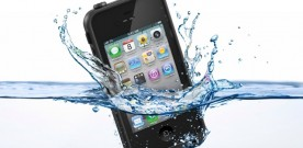 Product – iPhone case Waterproof