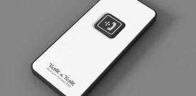 Product – Bluetooth HandSet Talk Talk TK5