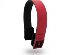Product – Bluetooth Stereo Headset – New design