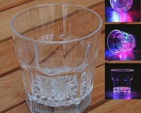Product – LED Light Up Drinkware