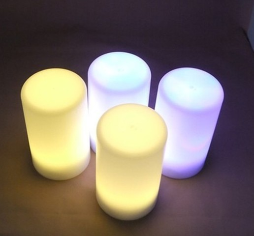 led table lights battery 2