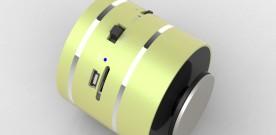 Product – Vibro Speaker