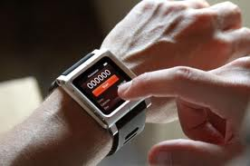 Product – the iPod Nano (Multi-touch) Watchband