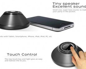 Product – Bluetooth Speaker