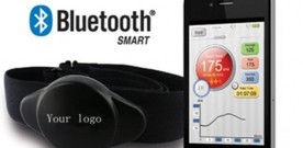 Product – Bluetooth Low Energy Heart Rate Monitor