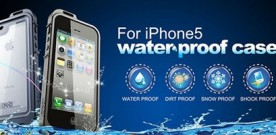 Product – WaterProof Case for Iphone5