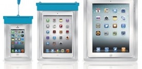 Product – Waterproof Bag For Phone / For Pad Mini /For Pad