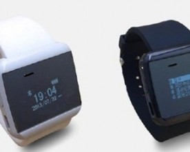 Product – Elegance bluetooth smart watch