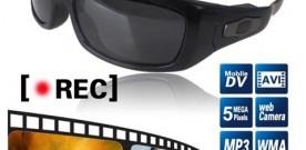 Product – Multi-functional Sunglasses