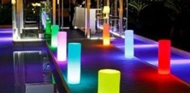 Product – Nightclub Led Decoration
