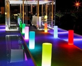 Product – Nightclub Led Decoration