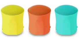 Product – Mini Bluetooth Speaker with Suction Base