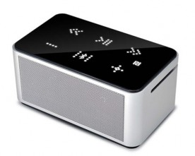Product – Diamond Bluetooth Speaker