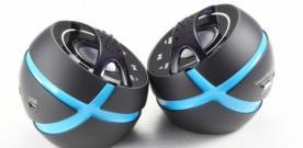 Product – Minibeat Vibration Bluetooth Speaker