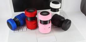Product – Nanobeat Vibration Speaker