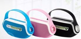 Product –  Outdoor Wireless Waterproof Speaker