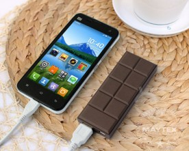Product – Chocolate Power Bank