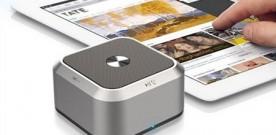 Bluetooth speaker X8 True Wireless