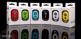 Product – Bluetooth Remote Shutter for Smartphone
