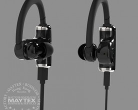 Product – Stereo Bluetooth Earphone