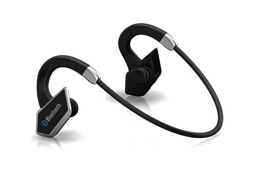 sporty bluetooth earphone