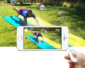 Product – Wireless Bluetooth Remote Shutter