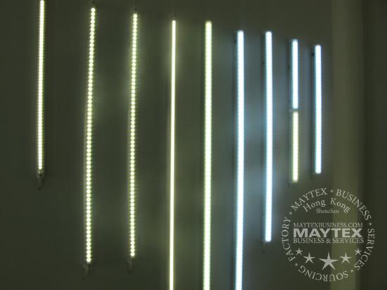 led light factory