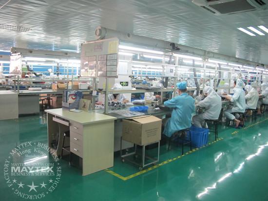 sport camera factory