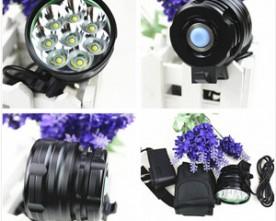 Product – 8000 Lumens Power Headlight