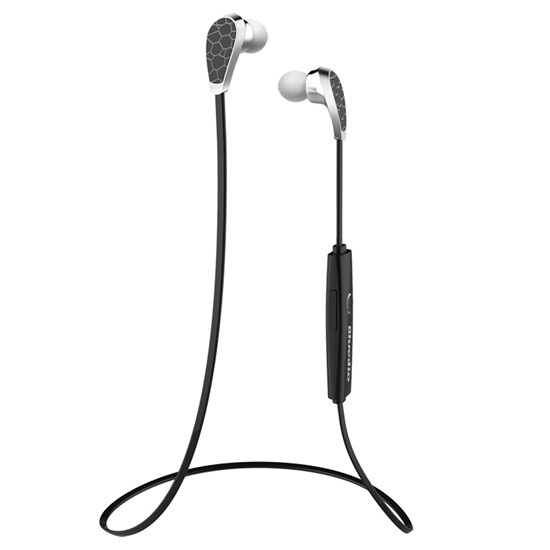 Lightweight and Tangle-free Sporty Bluetooth Headphones