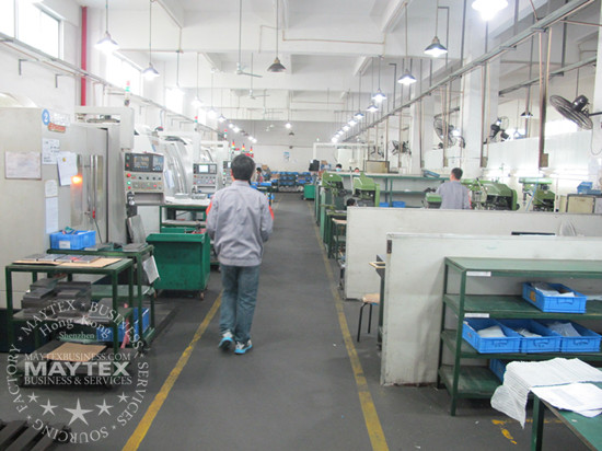 diving light factory