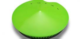 Product – UFO Shape Bluetooth Speaker