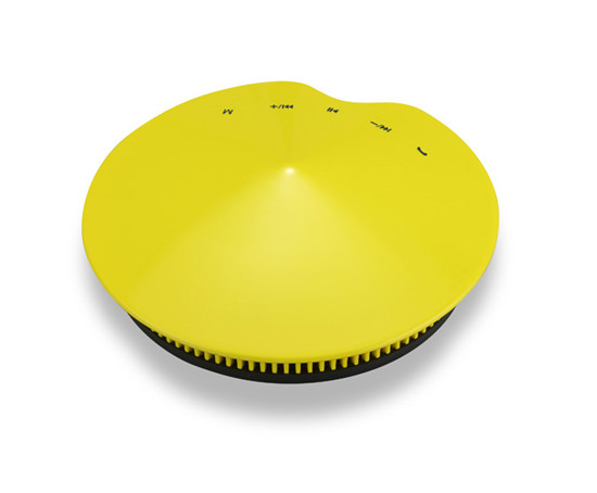 UFO Shape Bluetooth Speaker