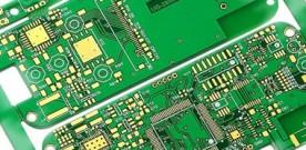 Audit – MBS visited PCB Manufacturer