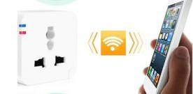 Product – Wifi Smart Plug