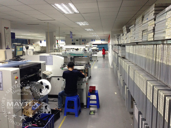 power bank factory audit
