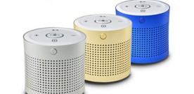 Product – Bluetooth Vibration SpeakerThunder II