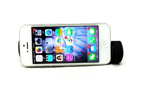 3-in-1 Power Bank with Portable Audio Speaker And  Phone Stand