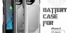 Product – MFi Battery Case for iPhone 6