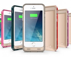 Product – iPhone 6 Battery Case