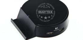Product – 4 – Port Smart Desktop USB Charger