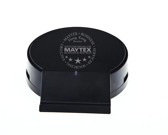 4-Port Smart Desktop USB Charger
